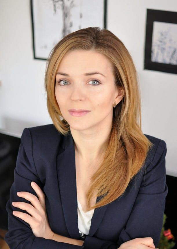 Agata Kowalik-Zydek
