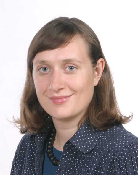 Agnieszka Koluch-Horbowicz