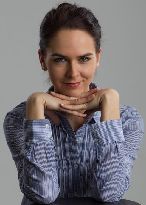 Katarzyna Stachowiak
