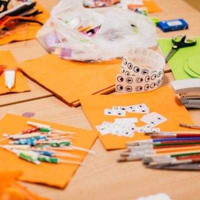 kreatywne lekcje