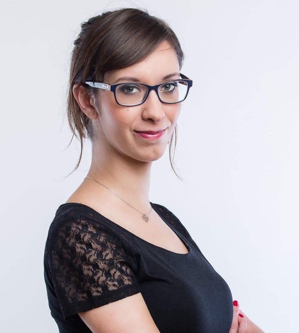 Natalia Kęsek