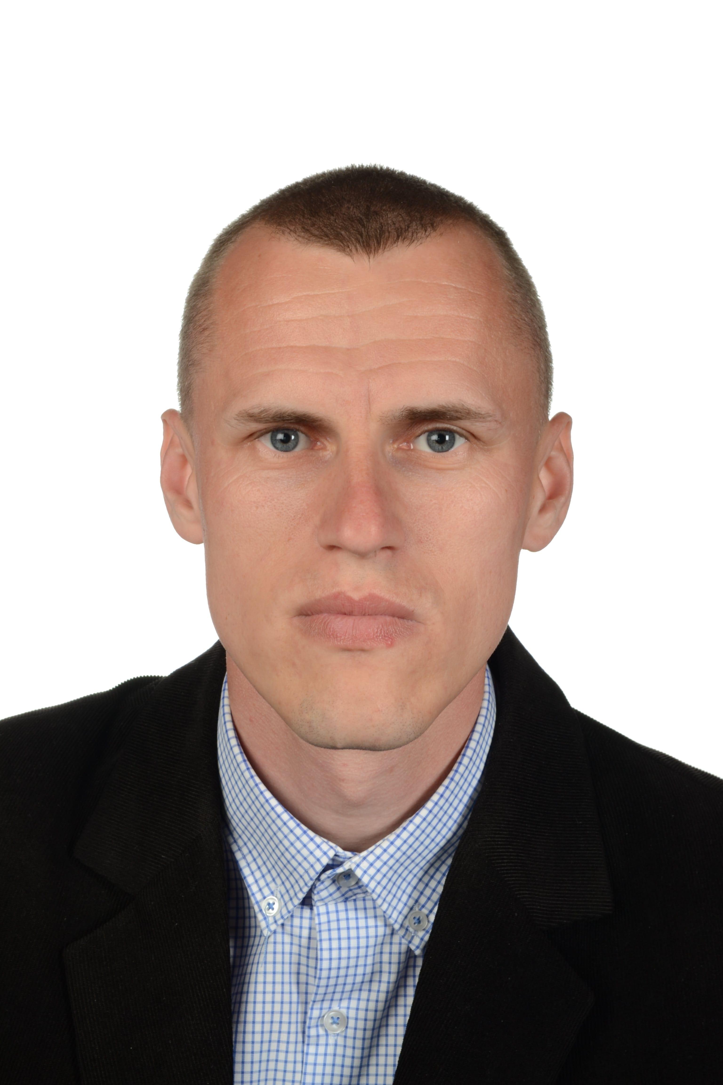 Marcin Kuc