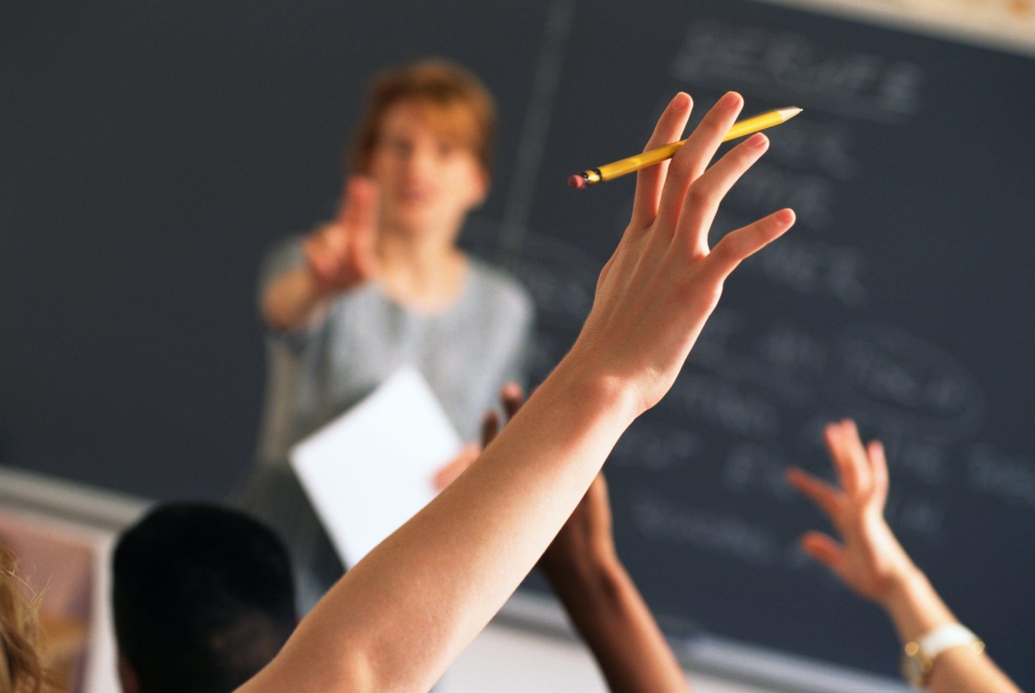 skuteczny nauczyciel