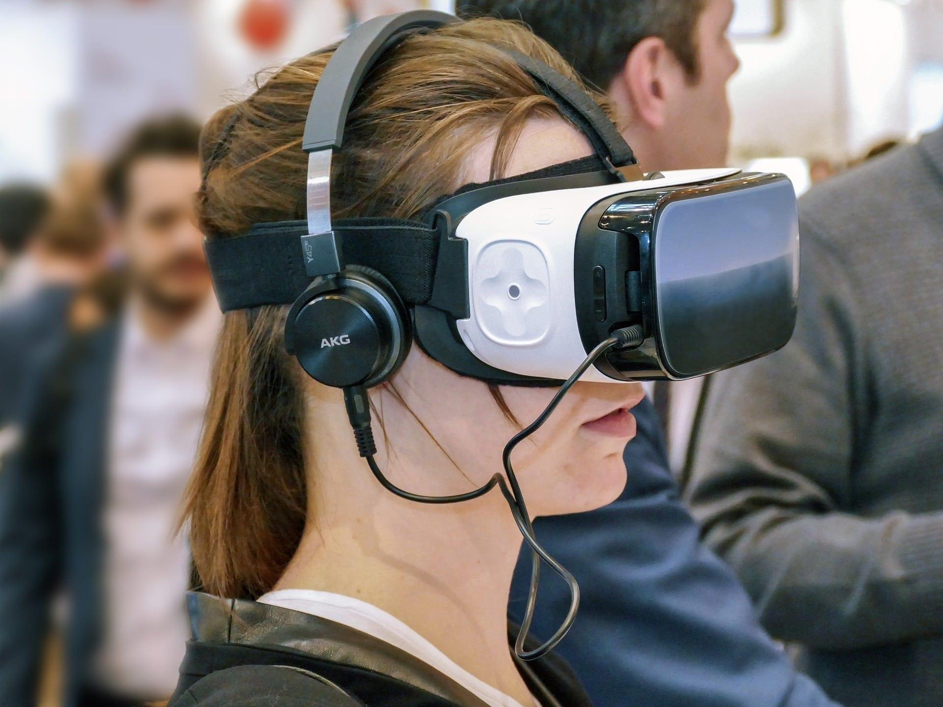 wirtualny świat